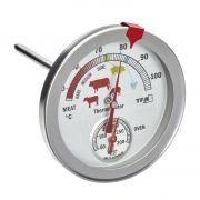 Analouge thermometer for roast / oven / Kat.№14.1027