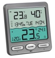 Wireless pool thermometer VENICE / Kat.№30.3056.10
