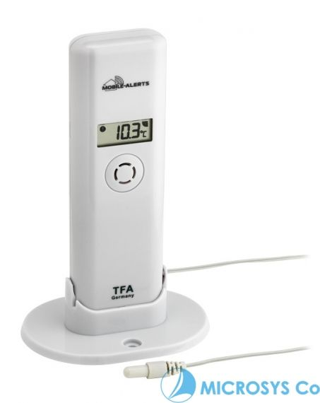 Temperature transmitter 868 MHZ/IT