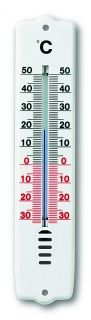 Indoor/outdoor thermometer / Kat. Nr. 12.3009