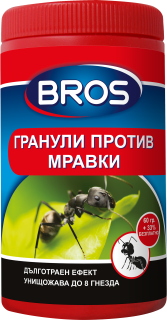 BROS – ant pellets 60g