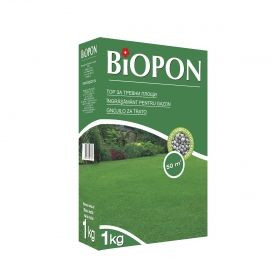 BIOPON lawn fertiliser