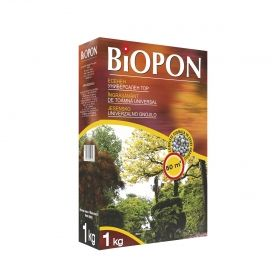 BIOPON multi-purpose autumn fertilizer