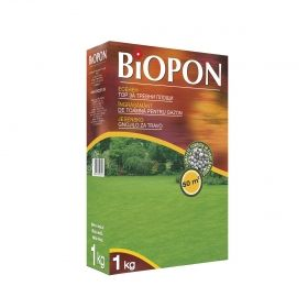 BIOPON autumn lawn fertilizer