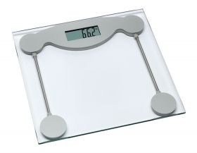 'Limbo' Bathroom Scale