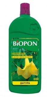 BIOPON datura fertilizer