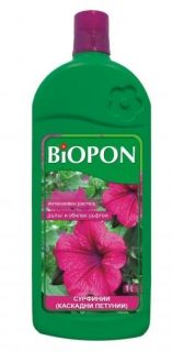 BIOPON surfinia fertilizer
