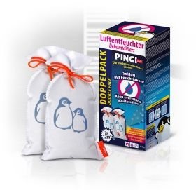 PINGI REUSABLE 250G (BAG)