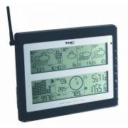 Wireless Weather Station with Wind Meter and Rain Gauge METEOTIME DUO / Кат.№35.1100