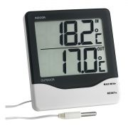 Digital Indoor-Outdoor Thermometer / Kat.№30.1011.K