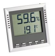 KLIMA GUARD Digital Thermo-Hygrometer / Kat.№30.5010