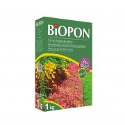 BIOPON garden flowering plant fertilizer