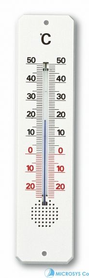 Analogue Indoor-Outdoor Thermometer / Kat.№12.3010