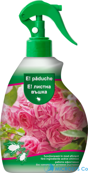 E! Aphid pump spray 250 ml