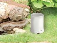 Digital Wireless Rain Gauge MONSOON / Kat.№47.3003