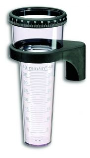 Analogue Rain Gauge / Kat.№ 47.1001