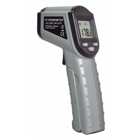 'Ray' infrared thermometer