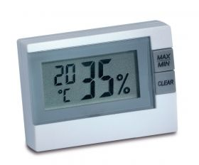 Digital thermo-hygrometer / Аrt.№30.5005.02