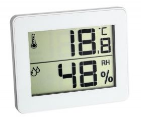 Digital thermo-hygrometer / Kat. №30.5027.02