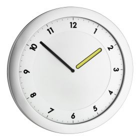 Analogue Wall Clock HAPPY HOUR / Kat.№60.3027.54