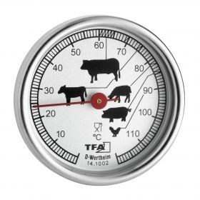 Analogue Roast Thermometer / Kat.№14.1002.60.90