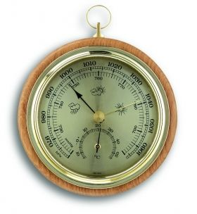 Thermo-Barometer / Аrt.№ 45.1000.01