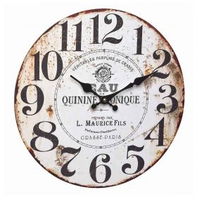 Analogue Wall Clock VINTAGE / Кат.№60.3045.10
