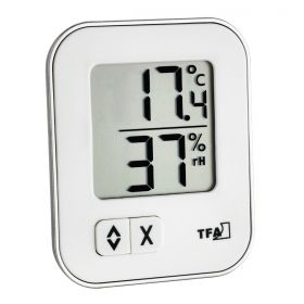 "Digital thermo-hygrometer ""MOXX"" - Аrt.№30.5026.01"