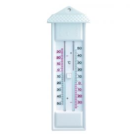 Analogue Maxima-Minima-Thermometer / Kat.№10.3014.14