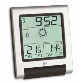 Wireless weather station  868MHz  'SPECTRO'  – Арт.№ 35.1089.IT