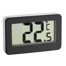 Digital thermometer  available in white / Kat. Nr. 30.2028.02
