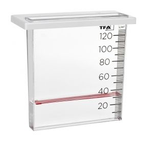 Analogue rain gauge / Kat.47.1014