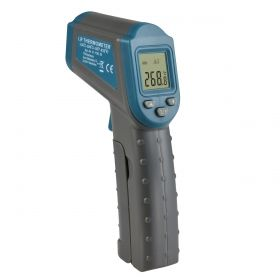 'Ray' infrared thermometer / Kat. Nr.31.1136.10