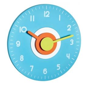 Analogue Designer Wall Clock POLO / Kat.№60.3015.06