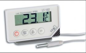 Professional Digital Thermometer with Cable Sensor Probe / Kat.№30.1034