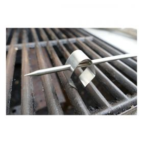 2 Clips for BBQ Meat Thermometer / Kat.№30.3525