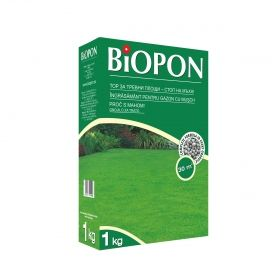 BIOPON mossy lawn fertilizer
