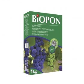 BIOPON grapevine fertilizer