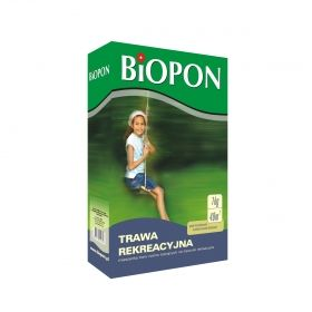 BIOPON recreational grass seed mixture