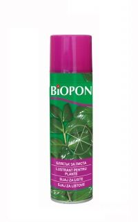 BIOPON leaf shiner
