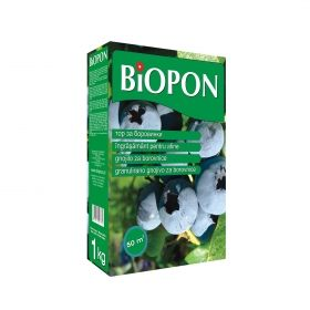 BIOPON blueberry fertilizer
