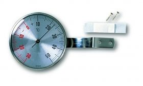 Analog thermometer for stainless steel windows / Kat.№14.5001
