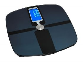 ''Soul'' Bathroom Scale