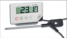 Professional Digital Thermometer with Penetration Probe / Kat.№30.1033