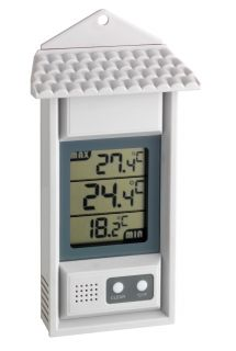 Digital Thermometer for Indoor or Outdoor/  Kat.№30.1039